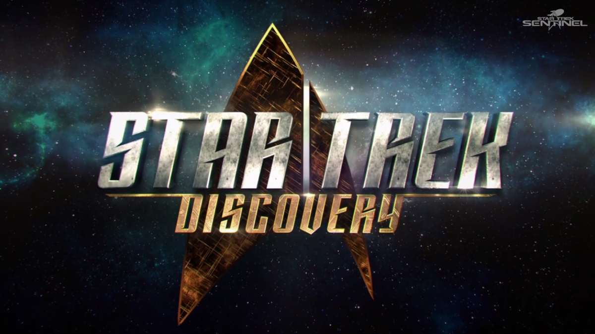 Star Trek Discovery – Season 1