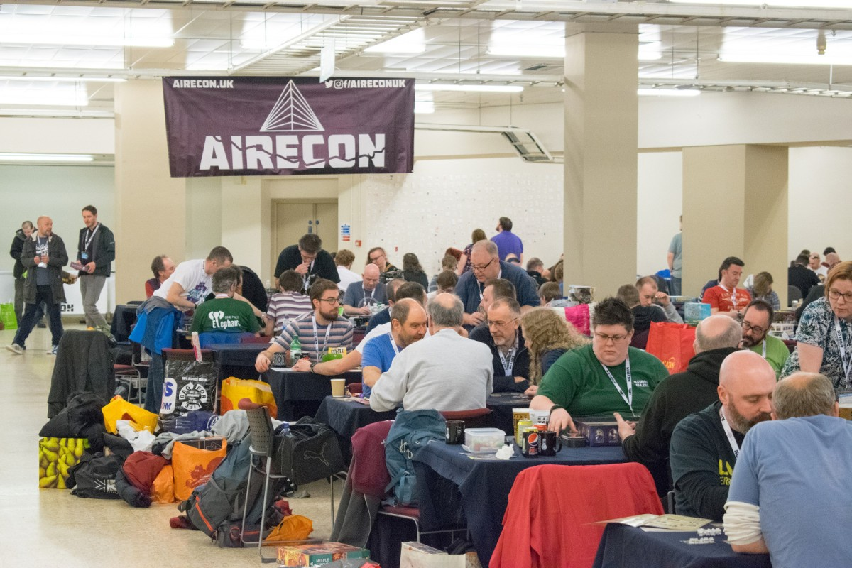 Airecon 2018 Gallery