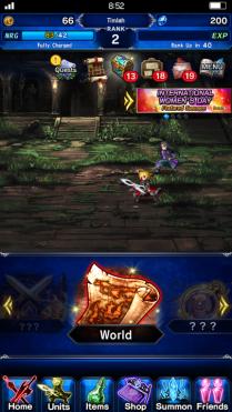 Final Fantasy Brave Exvius 19