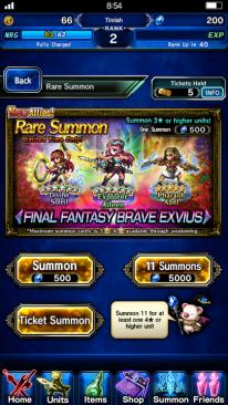 Final Fantasy Brave Exvius 21