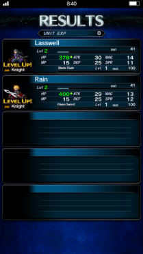 Level up can be obtained through feeding or through quests.