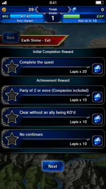 Final Fantasy Brave Exvius 7
