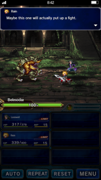Final Fantasy Brave Exvius 8