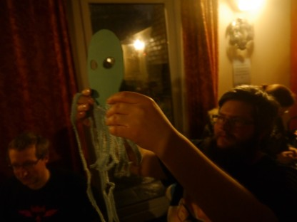 GeekOut Bristol Meet 090318 10