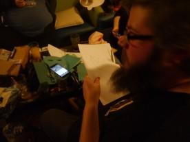 GeekOut Bristol Meet 090318 15