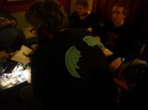 GeekOut Bristol Meet 090318 19