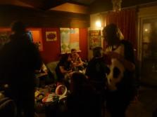 GeekOut Bristol Meet 090318 21