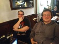 GeekOut Bristol Meet Howie 3
