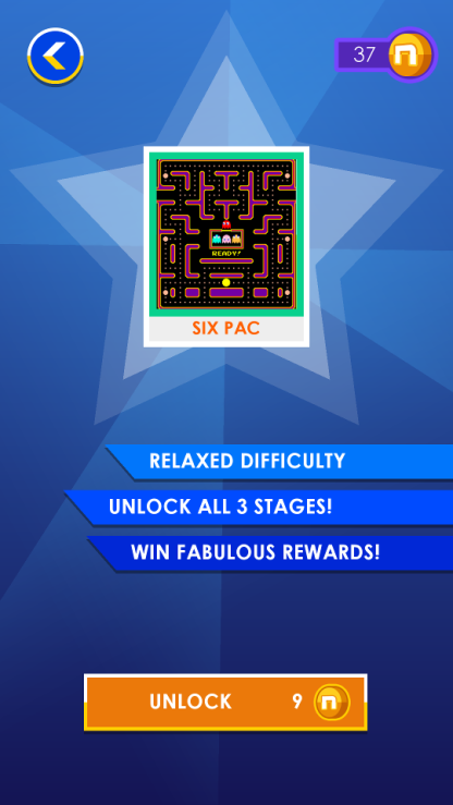 Pac-Man 6