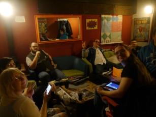 GeekOut Bristol Meet 130418 15