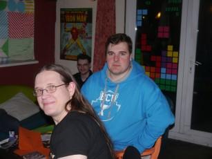 GeekOut Bristol Meet 130418 16