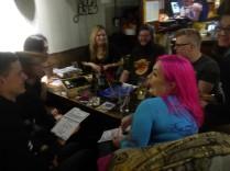 GeekOut Bristol Meet 130418 19