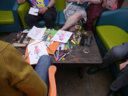 GeekOut Bristol Meet 130418 2