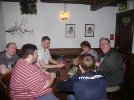 GeekOut Bristol Meet 130418 21
