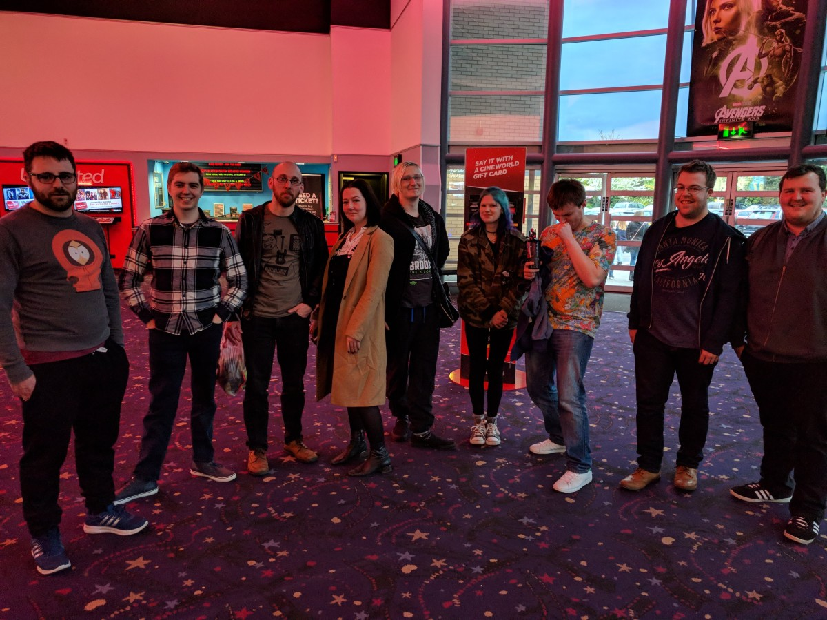 Spoiler-Free Study – The MCU & The Avengers: Infinity War1/4