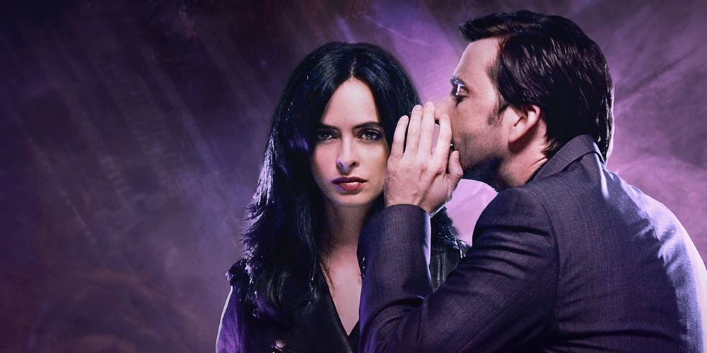 Review – Jessica Jones Season 2