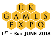 UK Games Expo 2018 –Preview