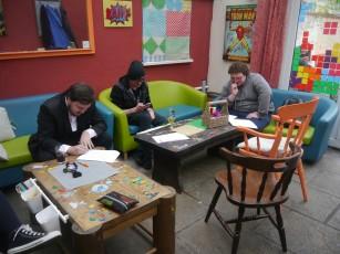 GeekOut Bristol Meet 120518 1