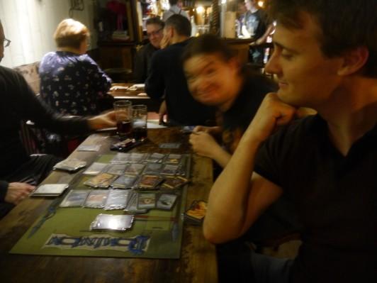 GeekOut Bristol Meet 120518 10