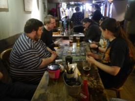 GeekOut Bristol Meet 120518 4