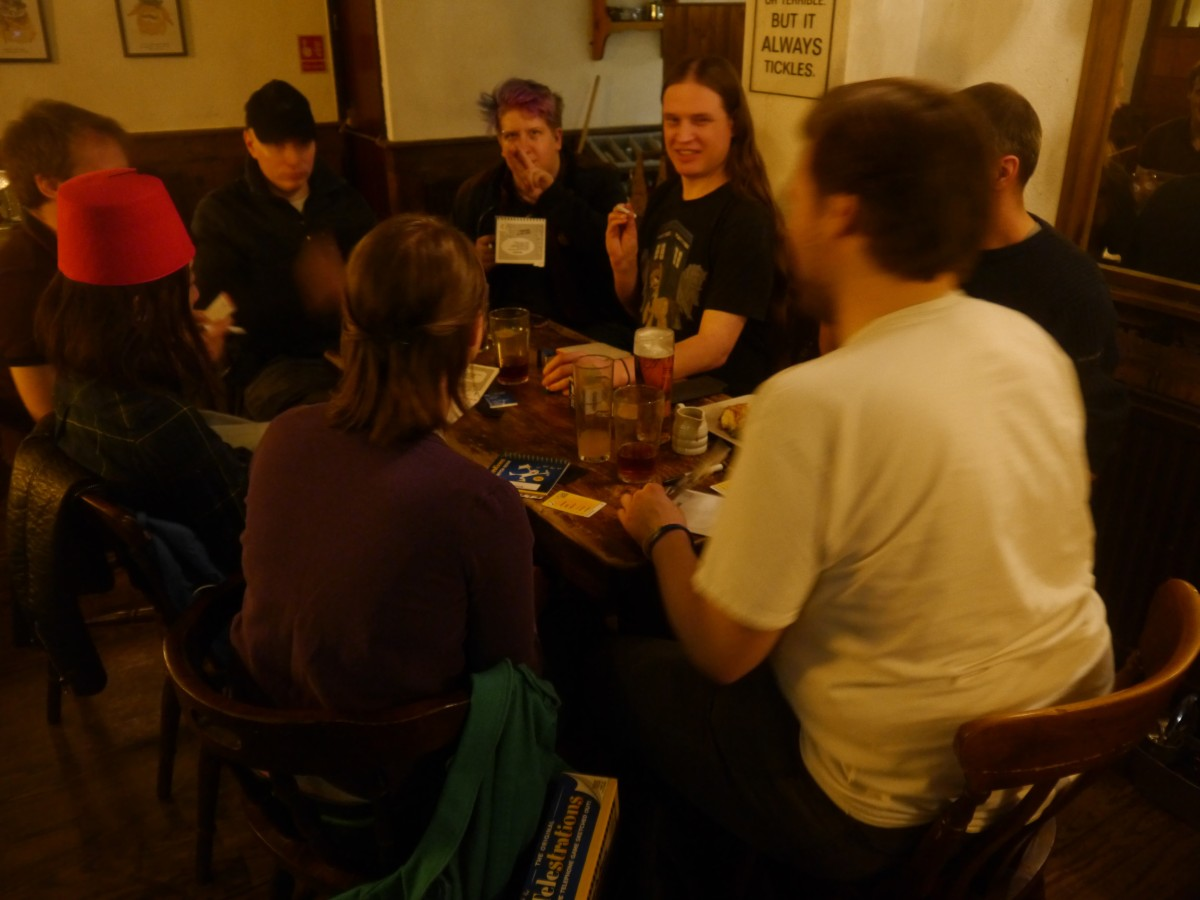 GeekOut Bristol Meet – June 8th: Tech Toys