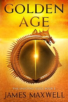 Literature Review: Golden Age (The Shifting Tides Book 1)