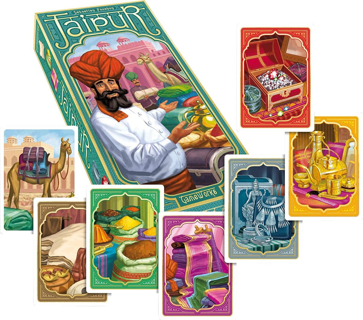 Top 10 Board Games For 1-2Players