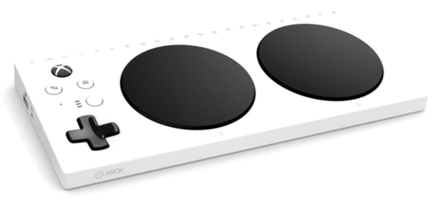 Microsoft's Adaptive Controller – A Positive Step For All Gamers