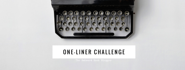 The One Liner Challenge