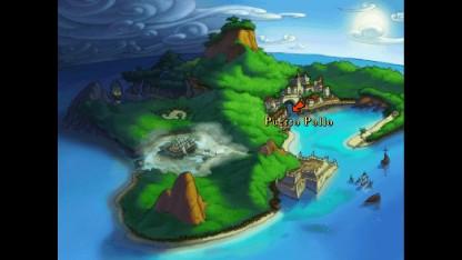 The Curse of Monkey Island 10