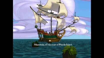 The Curse of Monkey Island 15