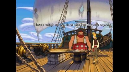 The Curse of Monkey Island 19