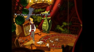 The Curse of Monkey Island 9