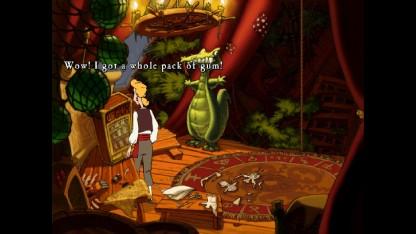 The Curse of Monkey Island 9