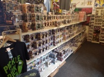 Vast array of Pop Vinyl