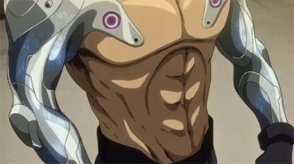 Yuri's Gear