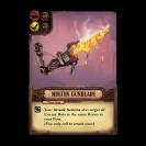 Molten Gunblade