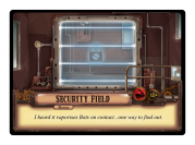 Room_Security Field