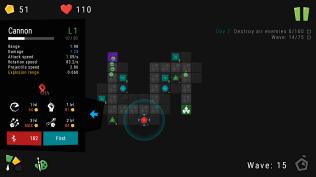 Infinitode level 1