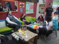 GeekOut Bristol Meet 140718 20