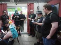 GeekOut Bristol Meet 140718 21