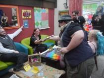 GeekOut Bristol Meet 140718 22