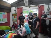 GeekOut Bristol Meet 140718 23