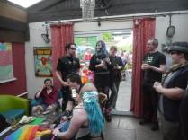 GeekOut Bristol Meet 140718 24