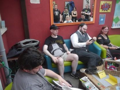 GeekOut Bristol Meet 140718 27