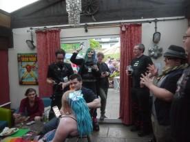 GeekOut Bristol Meet 140718 29
