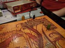 An astoundingly short game of Tsuro