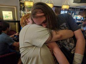 """""""Hugs"""""""