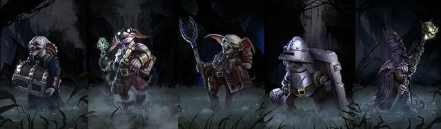 Goblins - Source - Room 17 MireMarsh Kickstarter
