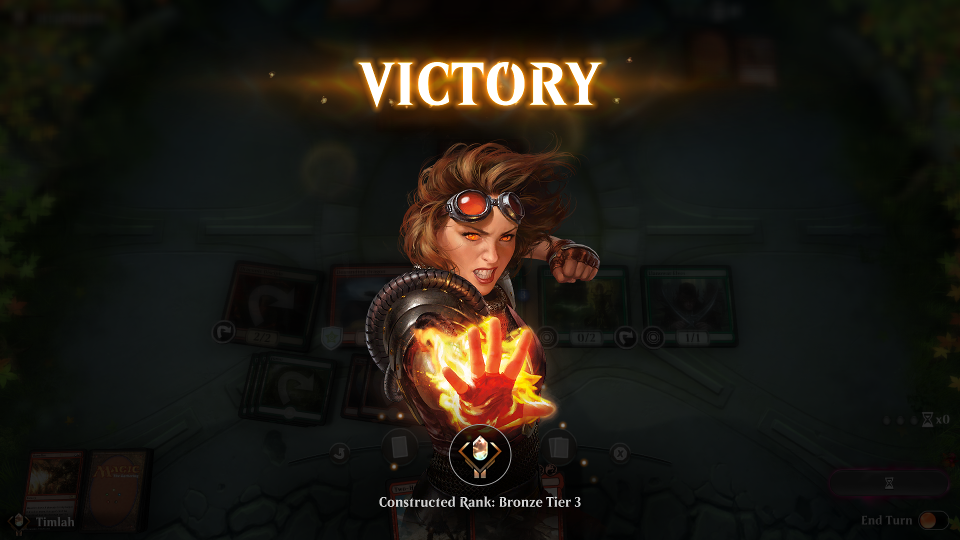Magic: the Gathering Arena Closed Beta – First Impressions